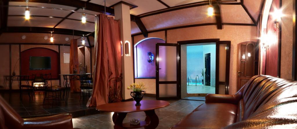 Вкраснодарской сауне со зрелой видео фото 329-877