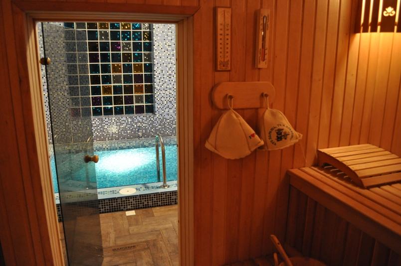 Супруги в бане сауне онлайн фото 167-72