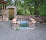 Сауна на базе Кизил-Коба, Перевальное, Красные пещеры