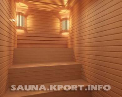 Финская, инфракрасная сауна Саванна в Севастополе, фото, отзывы, как найти